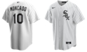Nike Men's Yoan Moncada Chicago White Sox Official Player Replica Jersey
