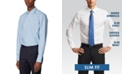 Hugo Boss BOSS Men's Jesse Light Pastel Blue Dress Shirt