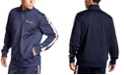 Champion Men's Logo-Stripe Track Jacket