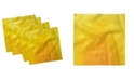 """Ambesonne Abstract Set of 4 Napkins, 12"""" x 12"""""""