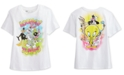 Warner Brothers Juniors' Looney Toons Graphic  T-Shirt