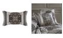 J Queen New York Desiree  Boudoir Decorative Throw Pillow