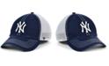 '47 Brand New York Yankees Trawler CLEAN UP Cap