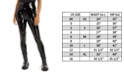 Danielle Bernstein Patent Faux-Leather Leggings, Created for Macy's