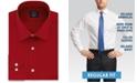 Arrow Men's Classic/Regular-Fit Non-Iron Performance Stretch Solid Dress Shirt