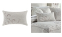 "J Queen New York Angeline Boudoir Decorative Pillow, 13"" x 21"""