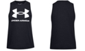 Under Armour Women's Sportstyle Graphic Tank Top