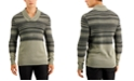 INC International Concepts INC Men's Lantern Sweater, Created for Macy's