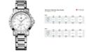 Tommy Hilfiger Women's Stainless Steel Bracelet Watch 38mm 1781397