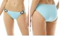 kate spade new york Side-Buckle Classic Bikini Bottoms