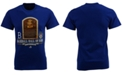 Majestic Men's Jackie Robinson Brooklyn Dodgers Hall of Fame T-Shirt