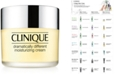 Clinique Dramatically Different Moisturizing Cream, 1.7 oz
