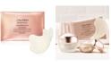 Shiseido Benefiance WrinkleResist24 Pure Retinol Express Smoothing Eye Mask - 12 Pk.