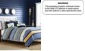 Nautica  CLOSEOUT! Dover King Comforter Mini Set