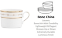 Lenox Jeweled Jardin Bone China Cup