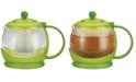 Bon Jour BonJour Prosperity Glass Teapot