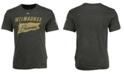Majestic Men's Milwaukee Brewers Pennant Race T-Shirt