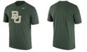 Nike Men's Baylor Bears Legend Logo T-Shirt