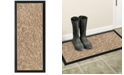 """Bungalow Flooring Water Guard Fall Day Boot Tray 15""""x36"""" Boot Tray"""