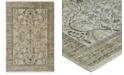 Karastan Titanium San Pareil Ivory Area Rug Collection