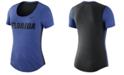 Nike Women's Florida Gators Dri-Blend Scoop T-Shirt