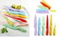 Cuisinart 6-Pc. Ceramic Cutlery Set