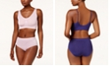 Wacoal B-Smooth Full Coverage Bralette & Brief