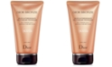 Dior Bronze Self-Tanner Natural Glow for Body, 4.05 oz.