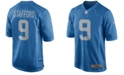 Nike Men's Matthew Stafford Detroit Lions Game Jersey