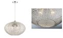 Lite Source Faviola Pendant Lamp