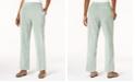Alfred Dunner Winter Garden Petite Pull-On Corduroy Pants