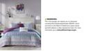 Intelligent Design Joni 5-Pc. Reversible Bedding Sets