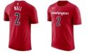 Nike Men's John Wall Washington Wizards Name1 & Number Player T-Shirt