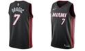 Nike Men's Goran Dragic Miami Heat Icon Swingman Jersey