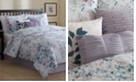Ellison First Asia Petra 7-Pc. Queen Comforter Set