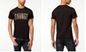 GUESS Men's Savage Graphic-Print T-Shirt