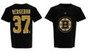 Outerstuff Patrice Bergeron Boston Bruins Player T-Shirt, Toddler Boys
