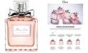 Dior Miss Dior Eau de Toilette Spray, 3.4 oz.