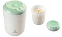 Lladro Echoes of Nature On the Prairie Candle