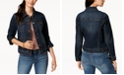 Style & Co Denim Jacket, In Regular and Petite, Created for Macy's
