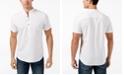 INC International Concepts I.N.C. Men's Cameron Linen Shirt, Created for Macy's