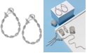 EFFY Collection EFFY® Diamond Drop Earrings (1-5/8 ct. t.w.) in 14k White Gold