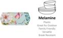 Portmeirion Pimpernel Colorful Breeze Melamine Sandwich Tray
