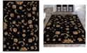 KM Home  CLOSEOUT! Pesaro Flores Area Rug Collection