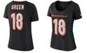 Nike Women's A.J. Green Cincinnati Bengals Player Pride 3.0 T-Shirt