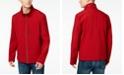 Calvin Klein Men's Soft Shell 4-way Stretch Jacket