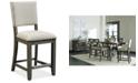Furniture Omaha Bar Stool (Set of 2)