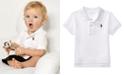 Polo Ralph Lauren Ralph Lauren Baby Boys Cotton Polo