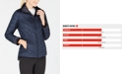 The North Face Women's Mossbud Fleece-Lined Reversible Jacket