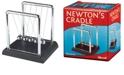 Redbox Toysmith Newtons Cradle Physics Toy